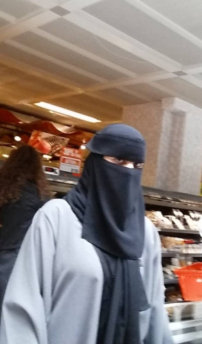 initiative contre la burqa,signatures