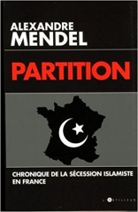 France, Alexandre Mendel, Partition
