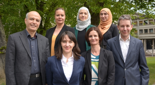 CSIS, rapport annuel, Fribourg